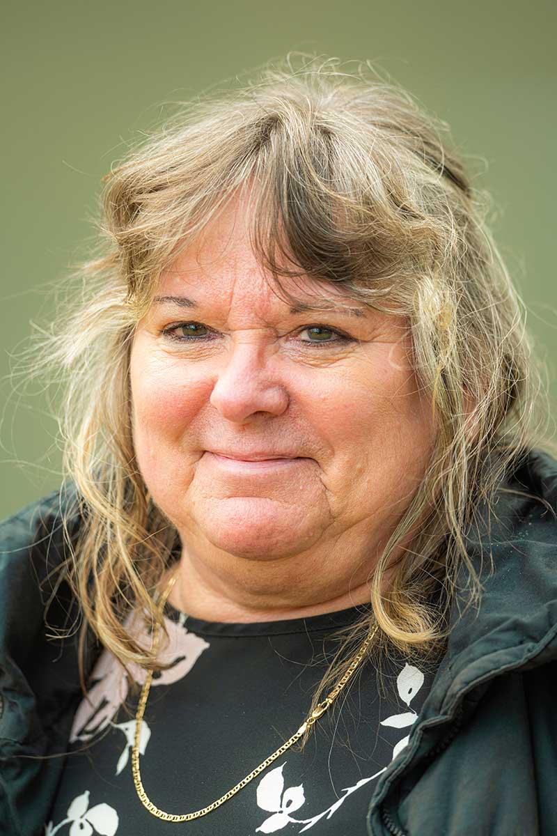 Christina Steinschaden