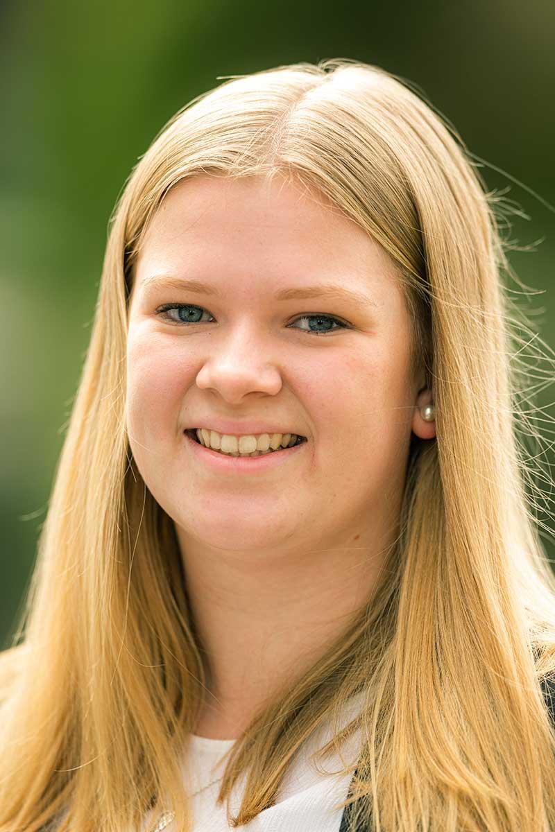 Hannah Schwantje