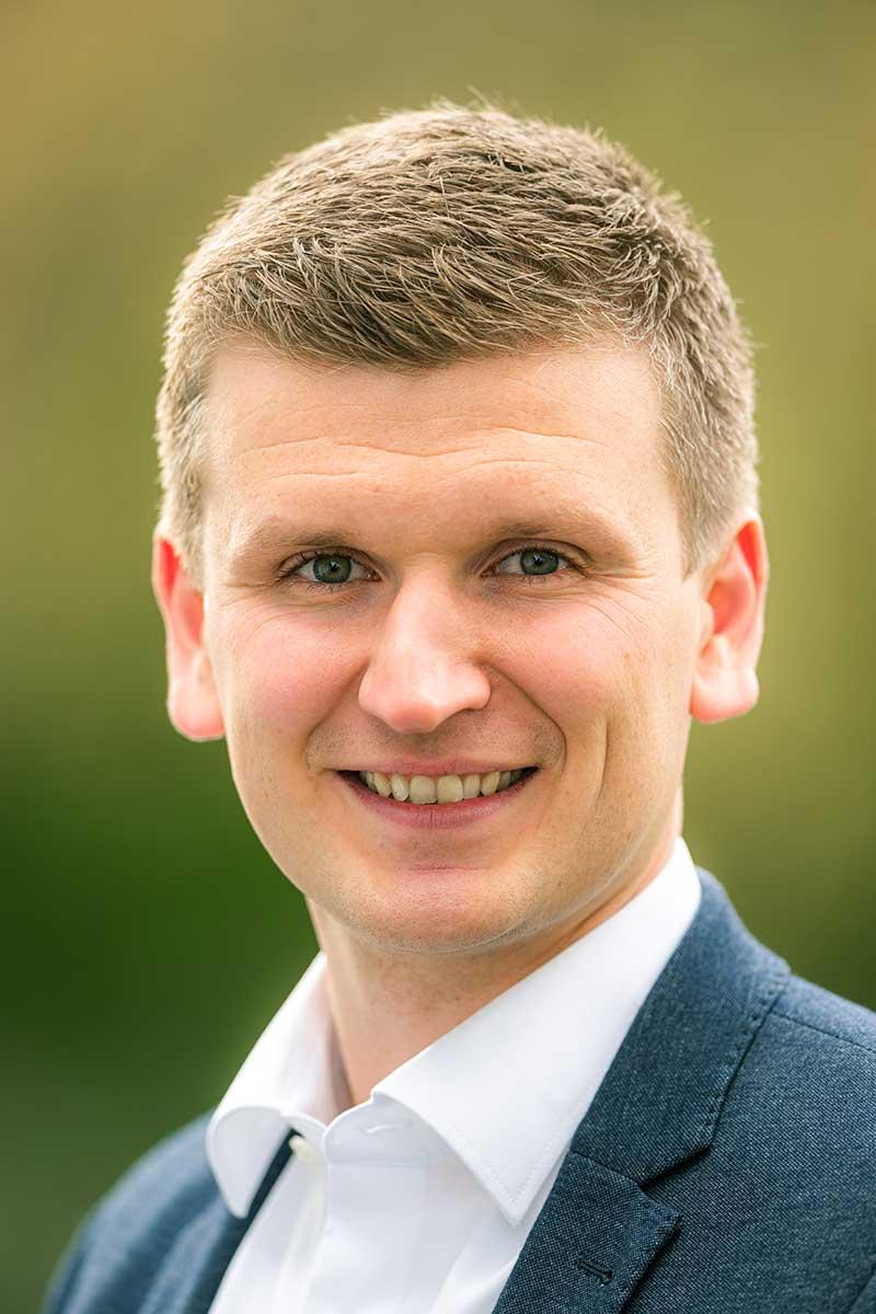 Jens Hilgen