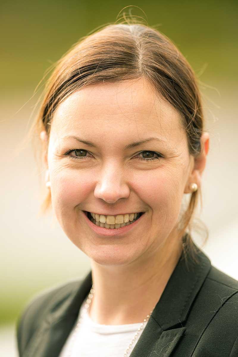 Katja Suhr