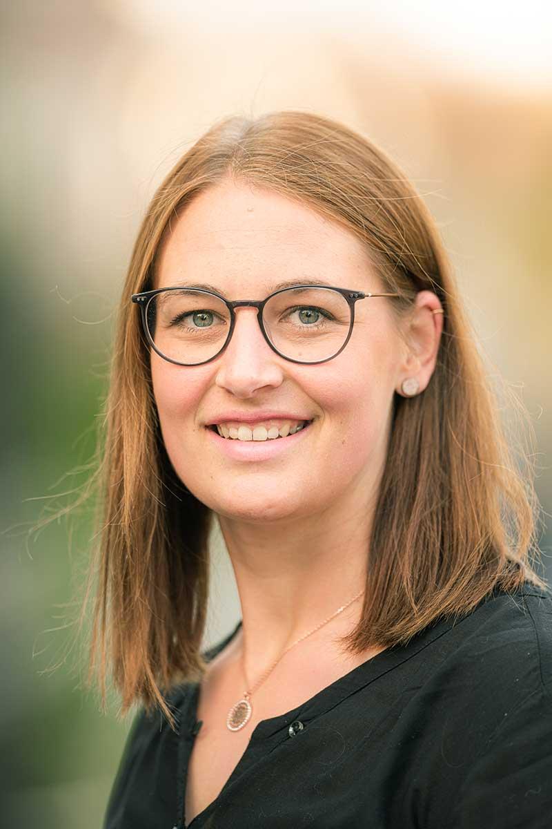 Laura Schumacher