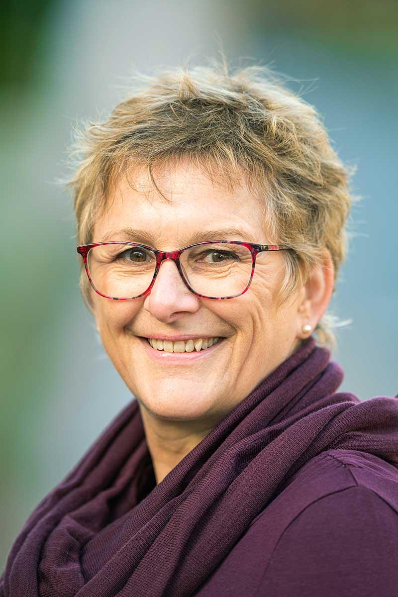 Sabine Westerholt