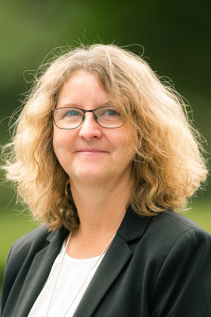 Sigrid Vogt