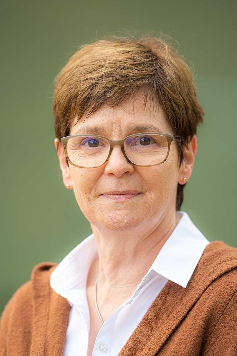 Gunda Thiele