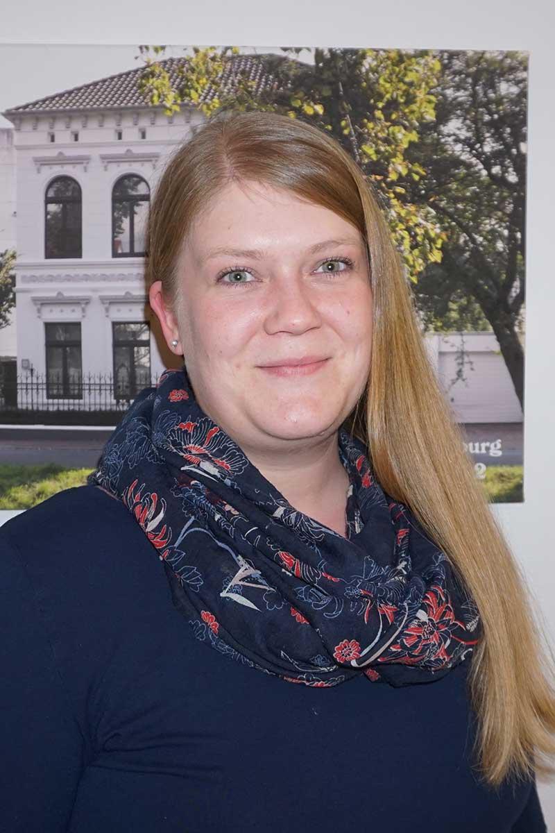 Ann Christin Arncken
